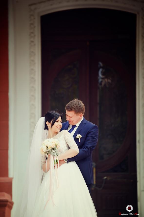 свадьба - фото №57