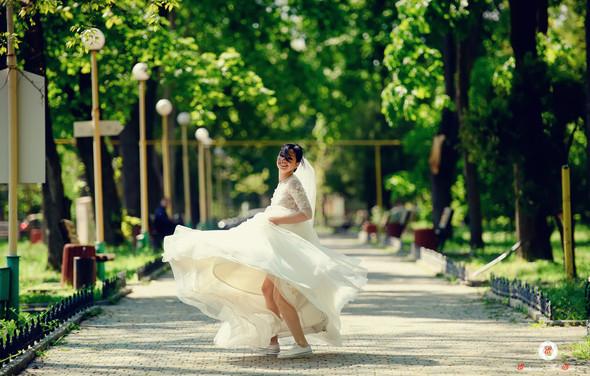свадьба - фото №68