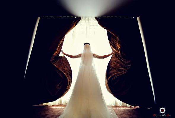 свадьба - фото №29