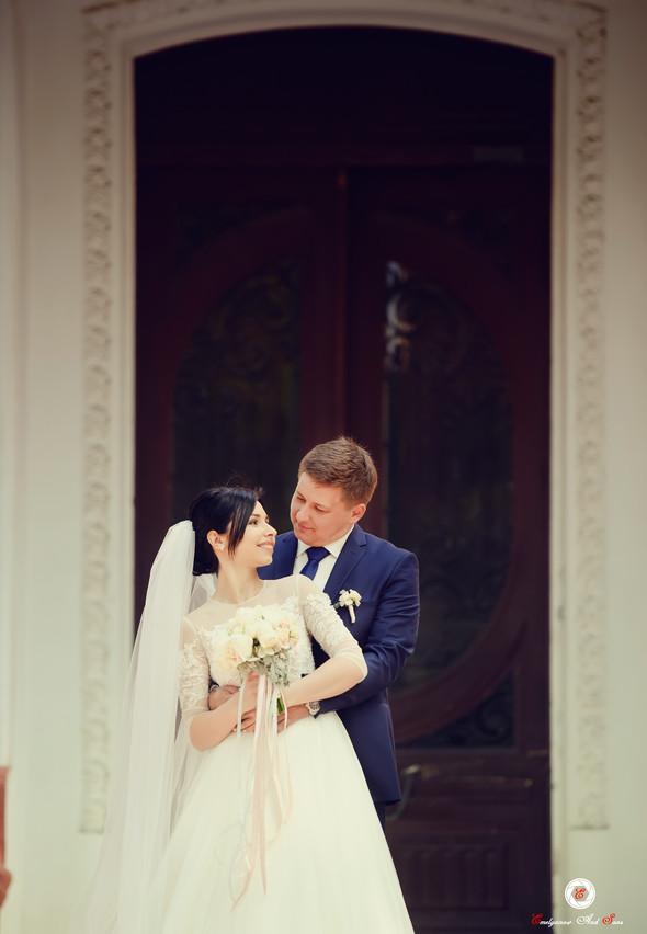 свадьба - фото №58