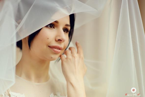 свадьба - фото №59