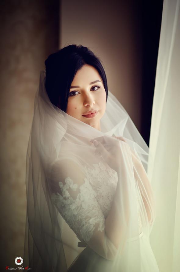 свадьба - фото №28
