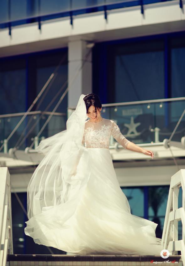 свадьба - фото №51