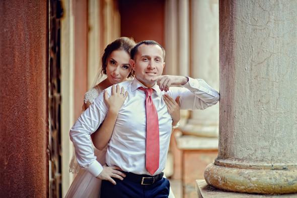 Аня+Саша - фото №104