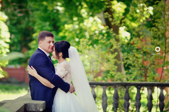 свадьба - фото №64