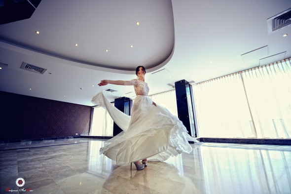 свадьба - фото №35