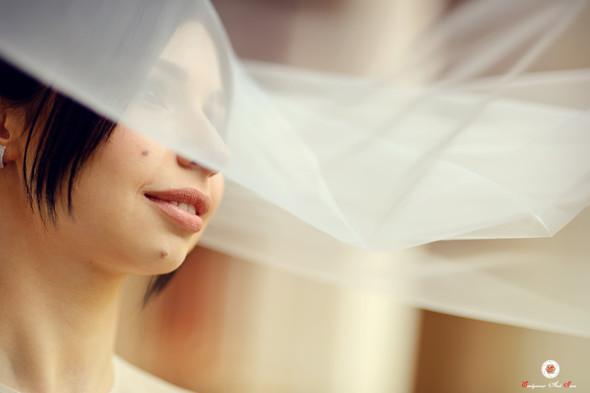 свадьба - фото №60