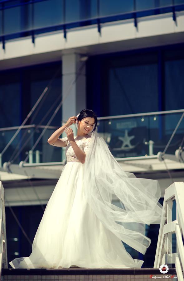 свадьба - фото №50