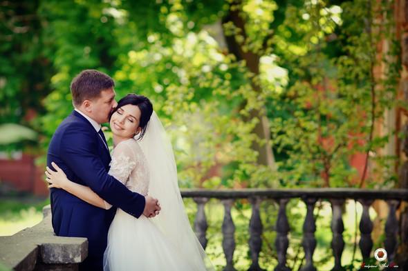 свадьба - фото №67