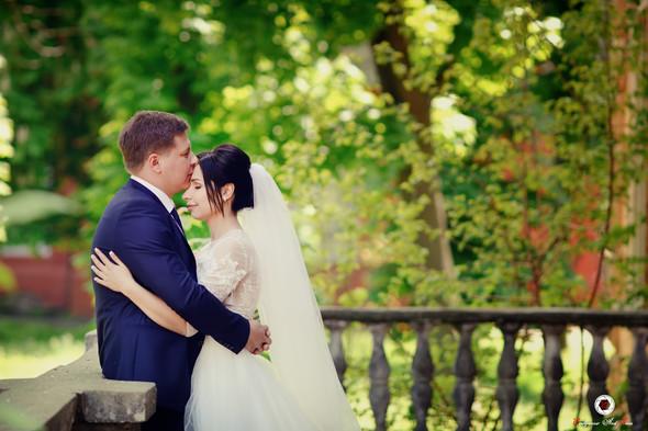 свадьба - фото №66