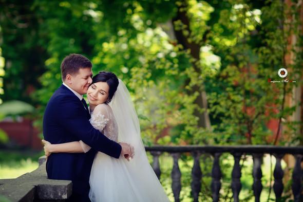 свадьба - фото №63