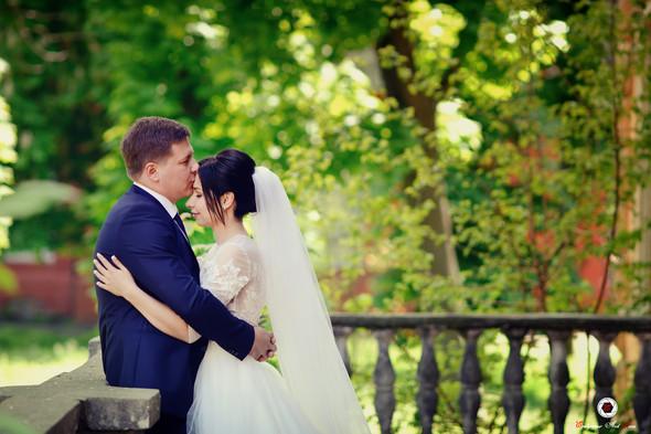 свадьба - фото №65