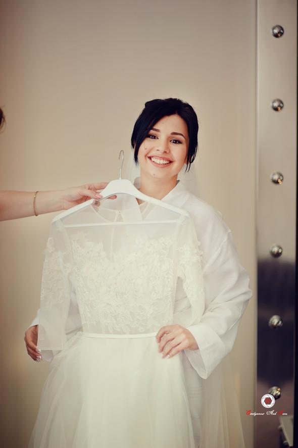 свадьба - фото №15