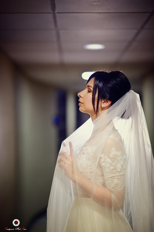 свадьба - фото №42