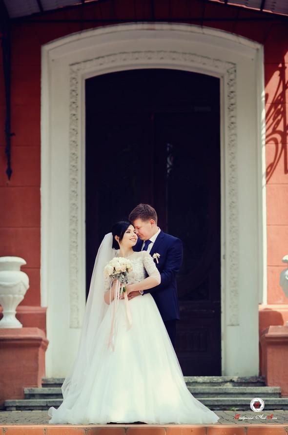 свадьба - фото №55