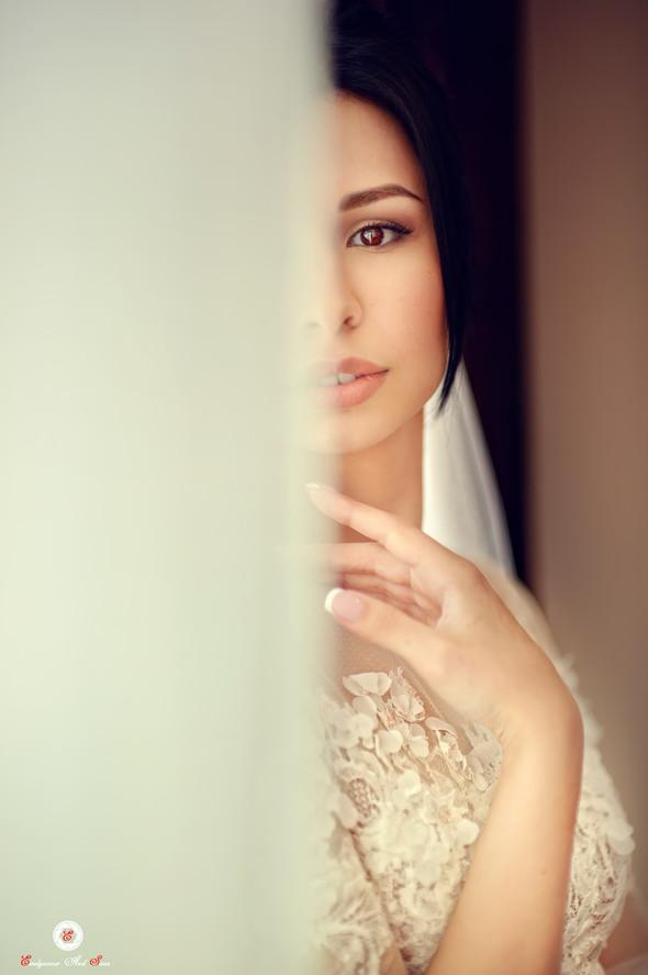 свадьба - фото №24