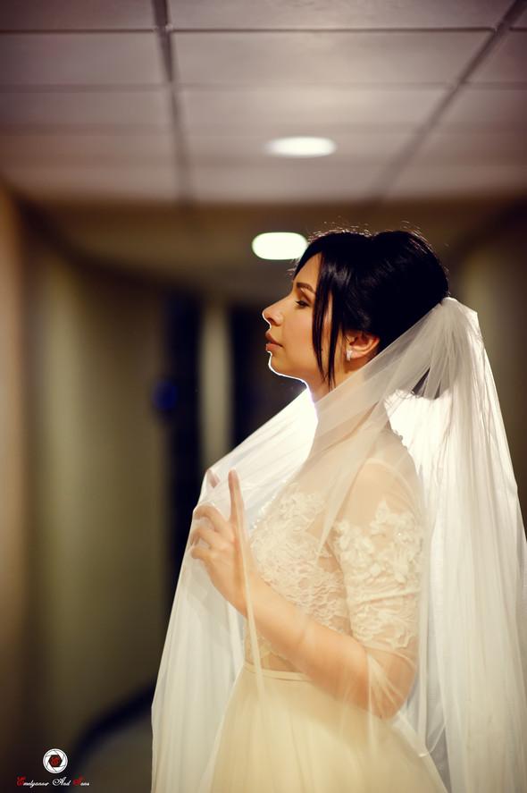 свадьба - фото №41