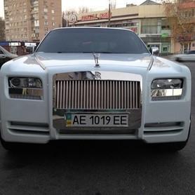 Rolls-Royce Phantom  - портфолио 1