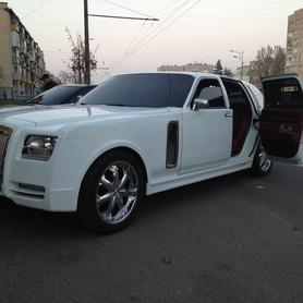 Rolls-Royce Phantom  - портфолио 4
