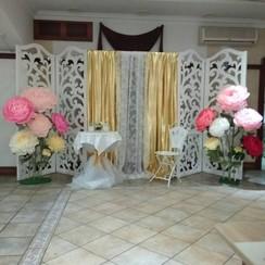 Агенція вашого свята LOVE - декоратор, флорист в Ивано-Франковске - фото 1