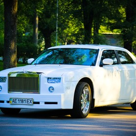 Chrysler Phantom  - портфолио 1