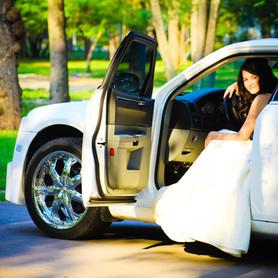 Chrysler Phantom  - портфолио 3