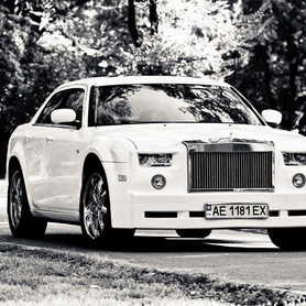 Chrysler Phantom  - портфолио 2