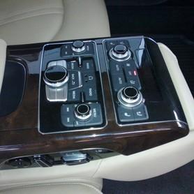 Ауди А8 - авто на свадьбу в Запорожье - портфолио 5