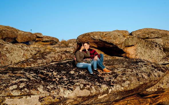 Тарас и Рита - фото №8