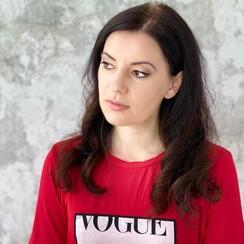 Надежда  Холбрук - стилист, визажист в Киеве - фото 3