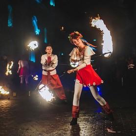 Marina Medvedeva - артист, шоу в Киеве - портфолио 1