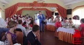 Владимир Ващенко - ведущий в Днепре - фото 1