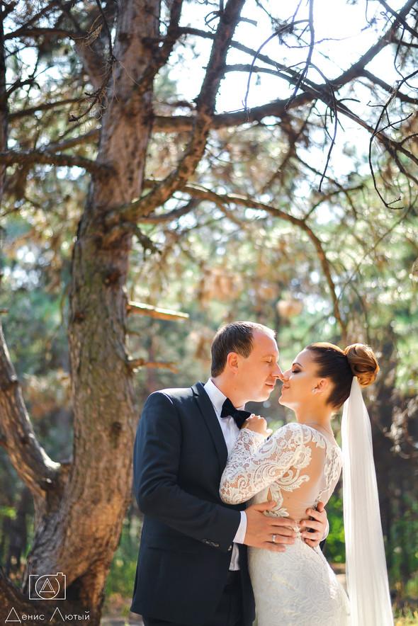 Свадьба Лауры и Александра - фото №15