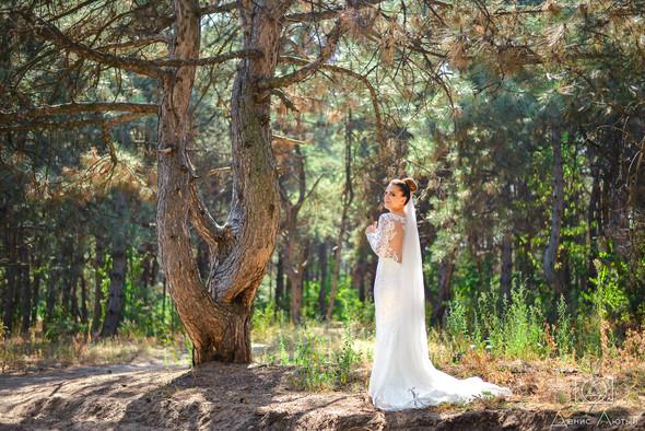 Свадьба Лауры и Александра - фото №13