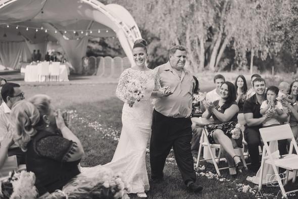 Свадьба Лауры и Александра - фото №21