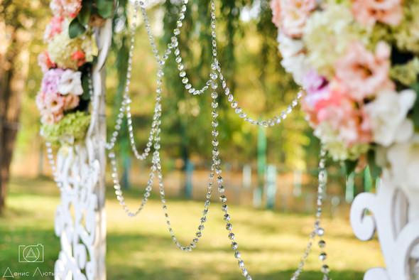 Свадьба Лауры и Александра - фото №19