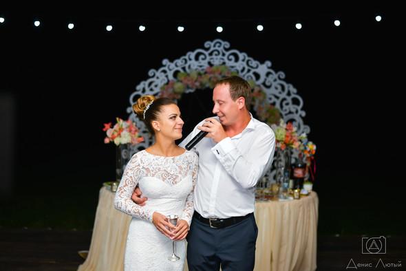 Свадьба Лауры и Александра - фото №28
