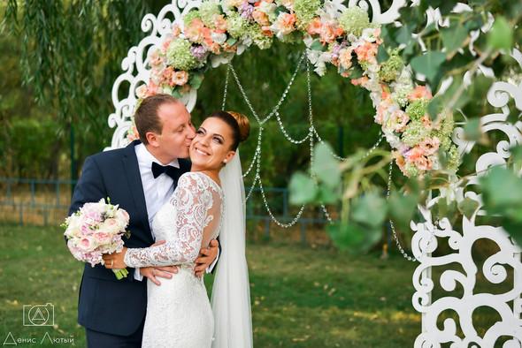 Свадьба Лауры и Александра - фото №24