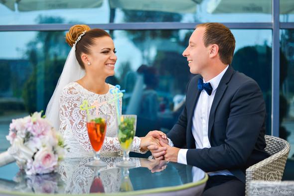Свадьба Лауры и Александра - фото №8