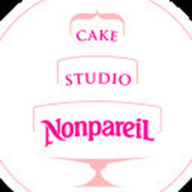 Cake Studio Nonpareil