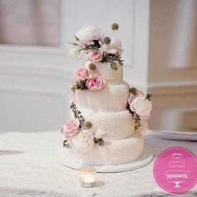 Cake Studio Nonpareil - портфолио 5