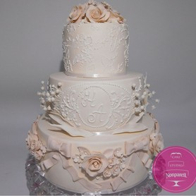 Cake Studio Nonpareil - портфолио 1