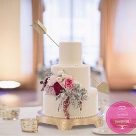 Cake Studio Nonpareil - портфолио 4