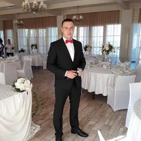 Дуэт ведущих Оксана и Иван - портфолио 5