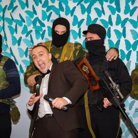 Дуэт ведущих Оксана и Иван - ведущий в Киеве - портфолио 6
