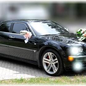 Chrysler 300C Black   - портфолио 1