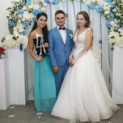 Лиана  Аванесян - ведущий в Одессе - фото 2
