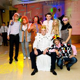 Елена Преображенская - ведущий в Одессе - портфолио 6