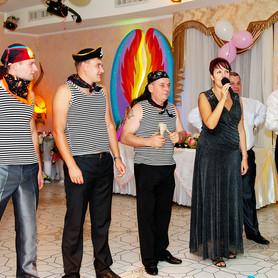 Елена Преображенская - ведущий в Одессе - портфолио 5