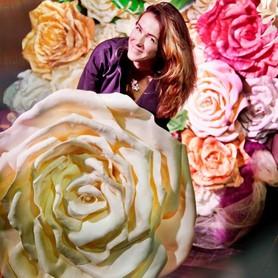 Цвет Дизайн - декоратор, флорист в Одессе - портфолио 2